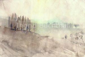 Toskana I 42 x 32 cm